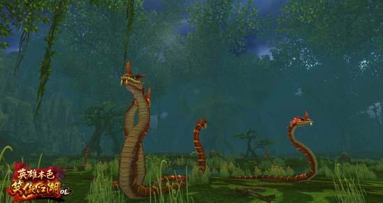 图片: 图9++52级的沼泽赤蛇.jpg