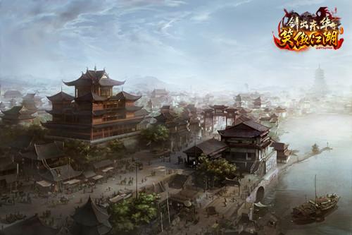 图片: 图3:杭州城一隅.jpg